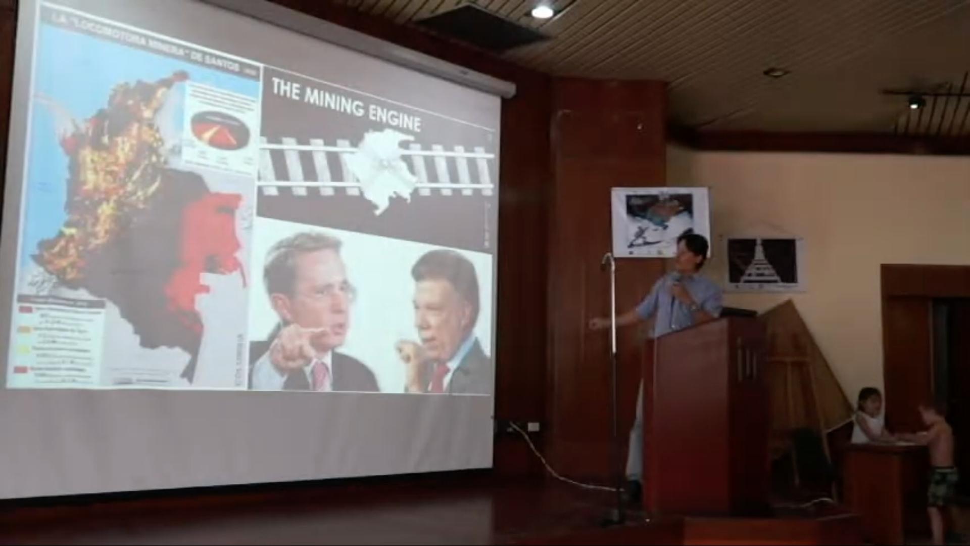 Movilización social y defensa del territorio balance de las consultas populares en Colombia