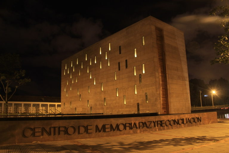 En carta a Presidente Duque, organizaciones rechazan posible nombramiento de Rubén Darío Acevedo como Director del Centro de Memoria
