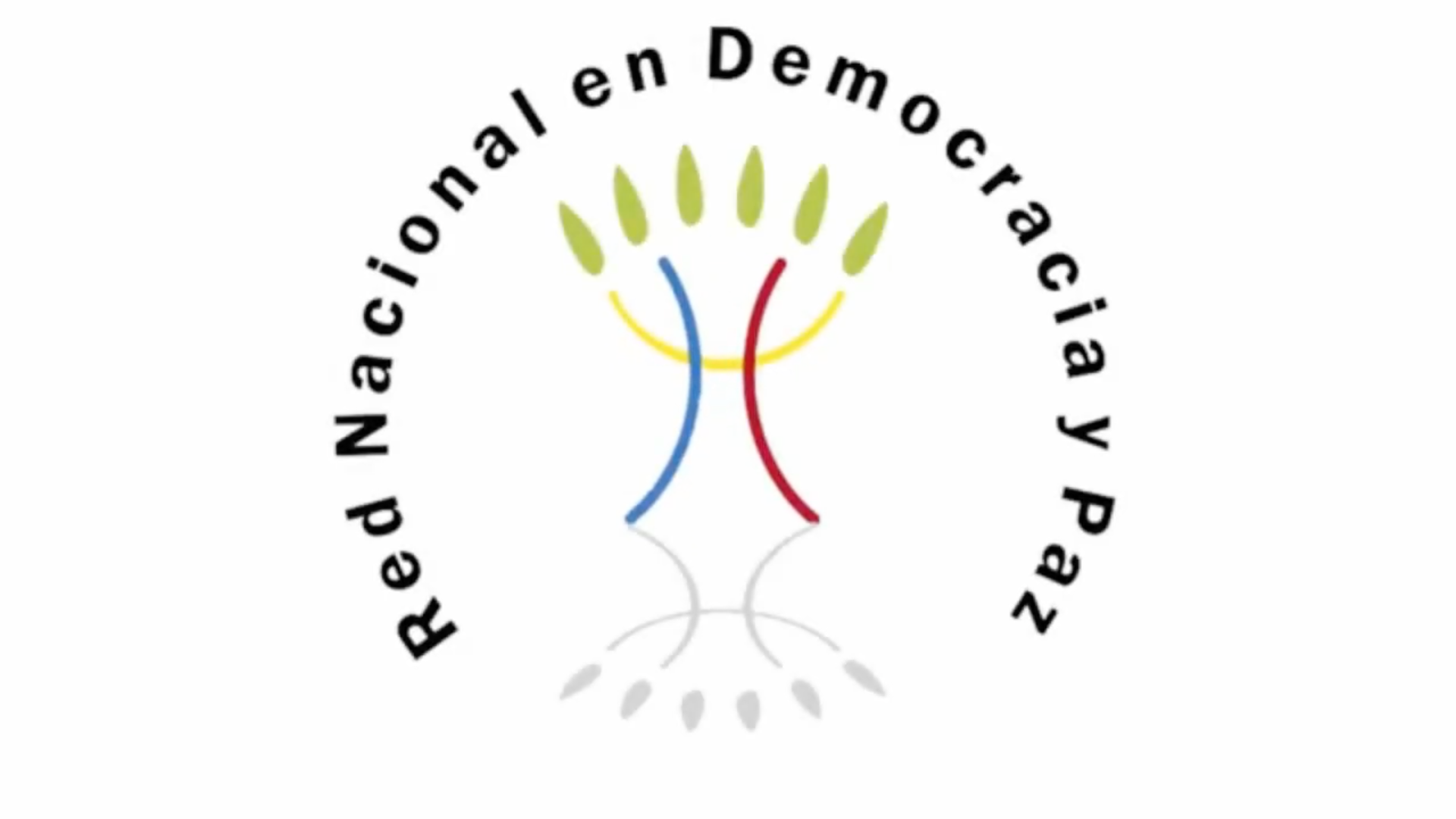 Video institucional de la Red Nacional en Democracia y Paz (RNDP)
