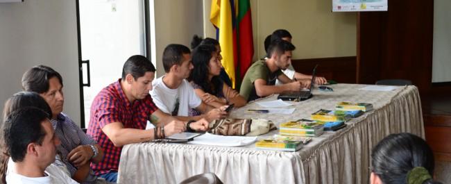 Foro público: movilización social y defensa del territorio: balance de las consultas populares en Colombia