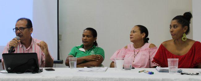 Encuentro del Nodo Caribe 2018